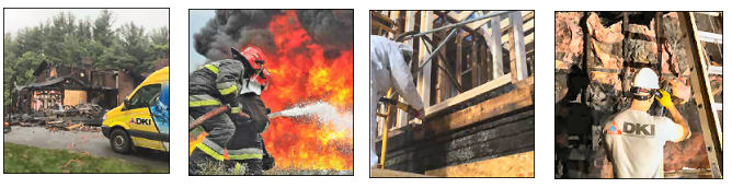 Quality Restoration Fire Restoration